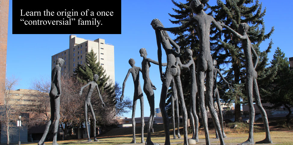 Calgary art, Calgary walking tours, things to do in Calgary.